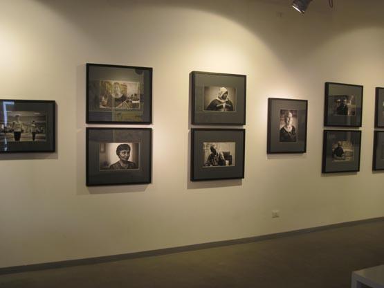 Выставка в центре фотографии (с 20-27 июля)