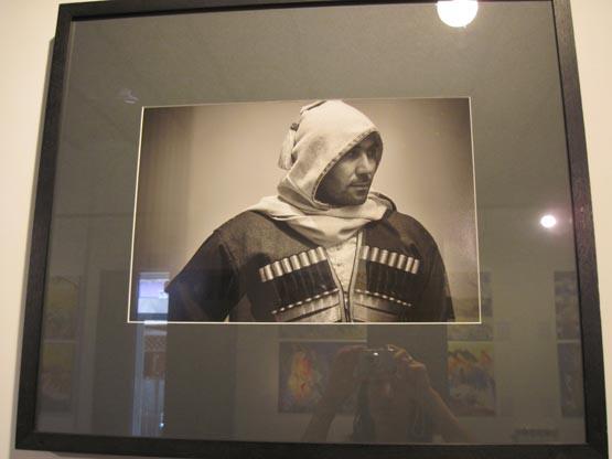 Выставка в центре фотографии
