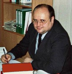 ФОМЕНКО ВЛАДИМИР АЛЕКСАНДРОВИЧ